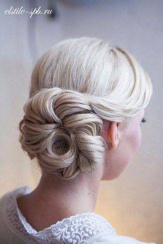 Свадьба - Weddings! Gorgeous Hairdos
