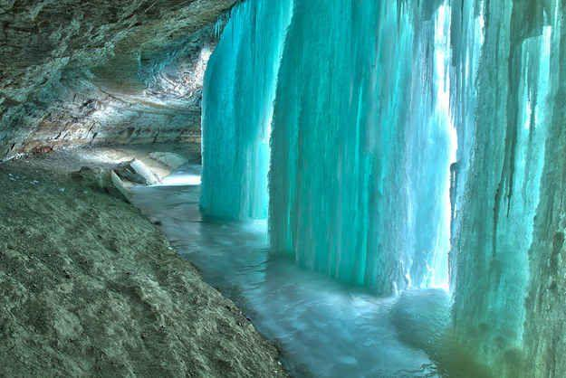 Mariage - 19 Surreal Caves You Won't Believe Actually Exist