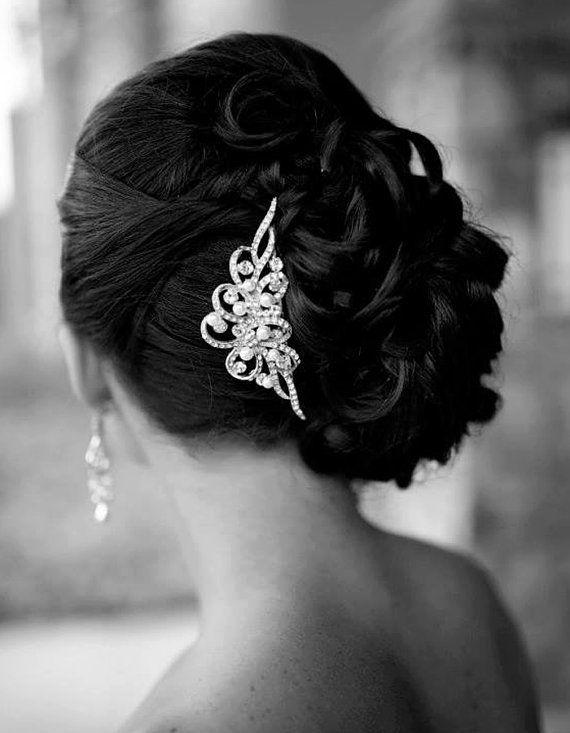 Hochzeit - Wedding Hairstyle