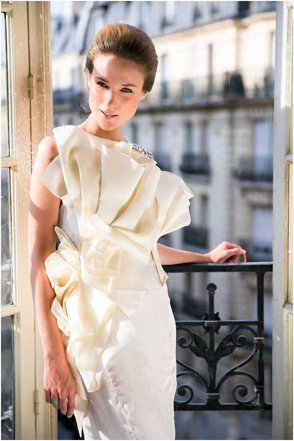 Wedding - Paris Wedding Inspiration