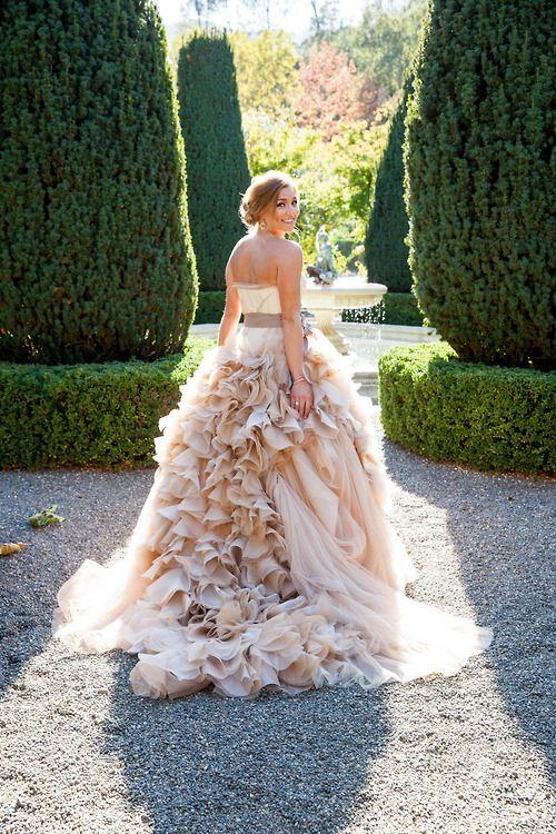 Свадьба - Pink/Blush Weddings
