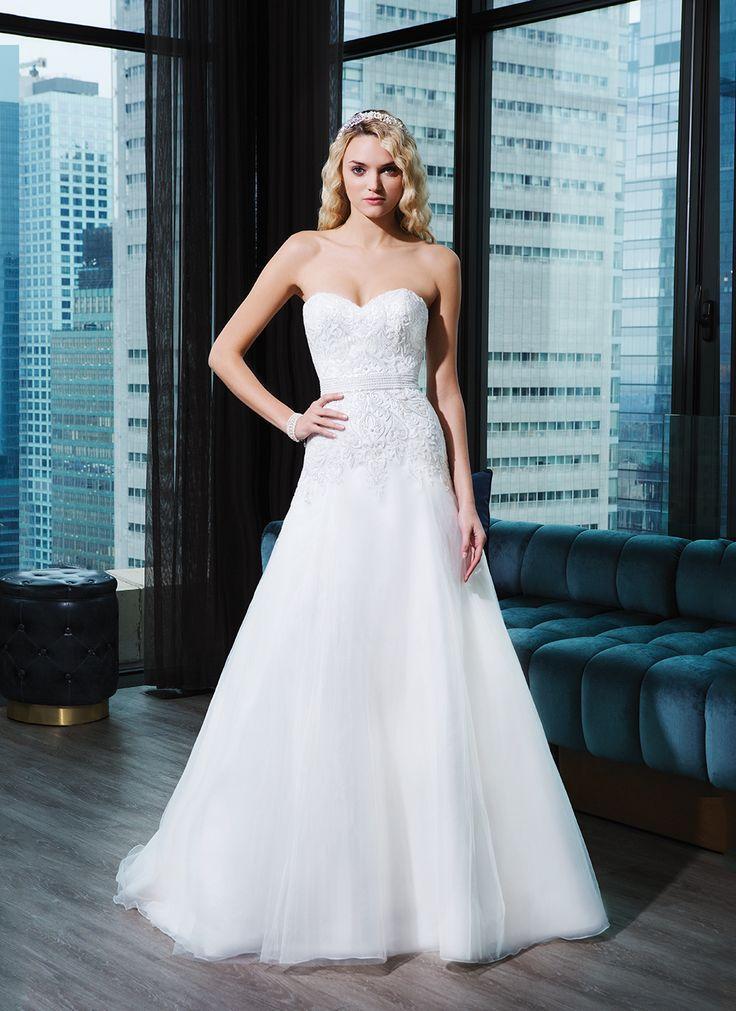 Wedding - Justin Alexander Bridal