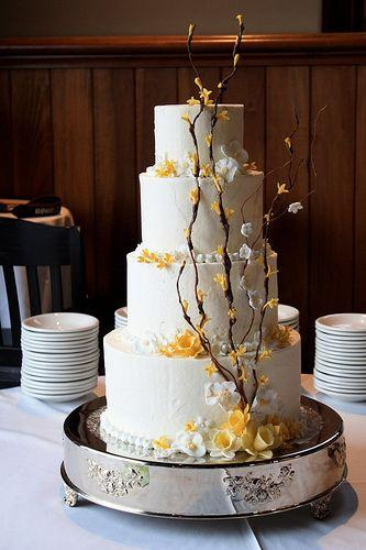 زفاف - Weddings-Cakes