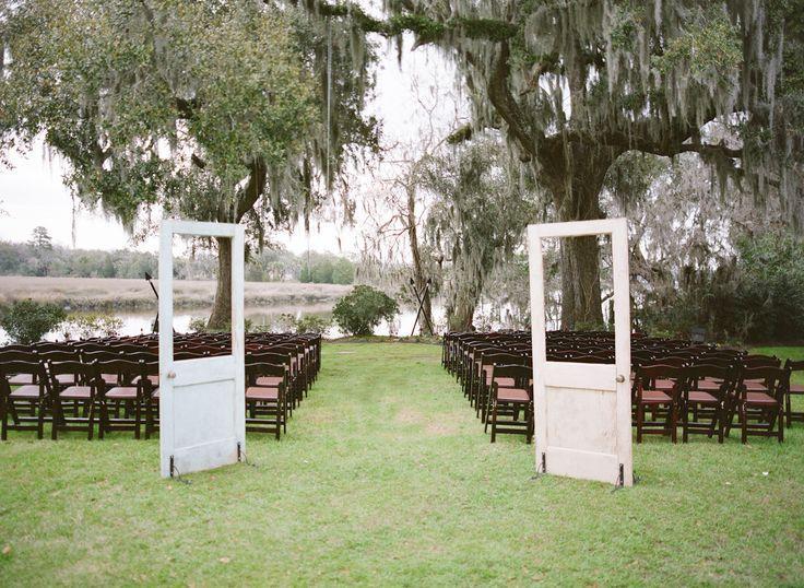 Свадьба - Weddings-Aisle