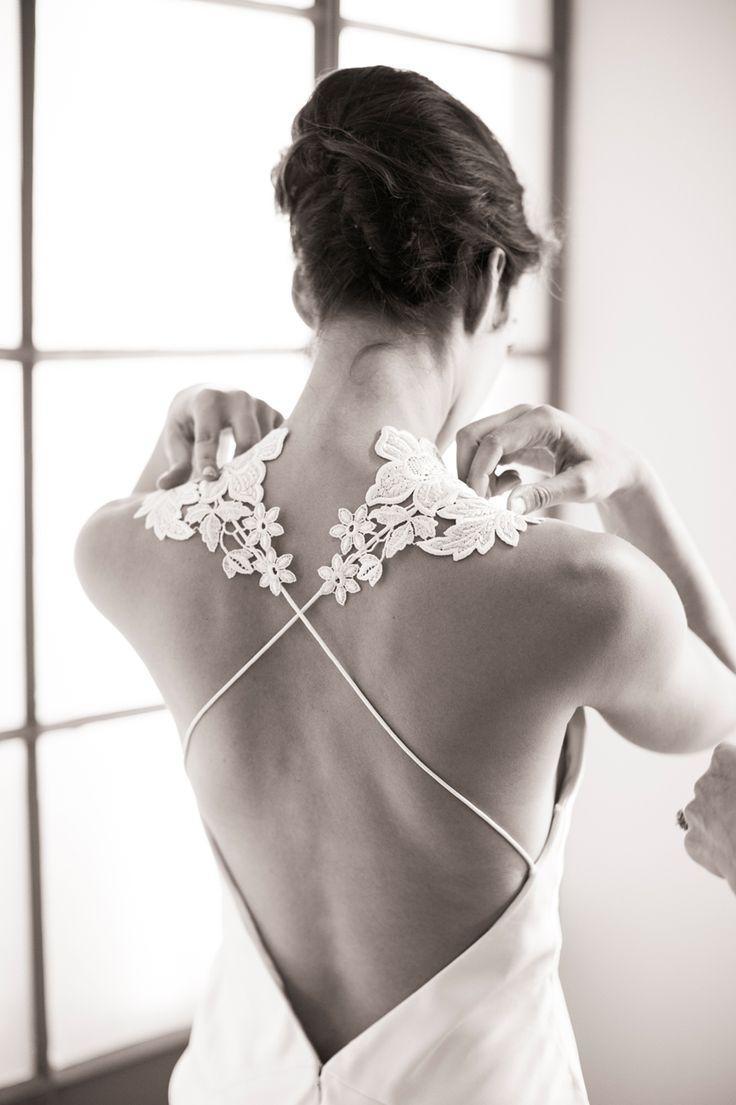 زفاف - Weddings-BEACH-Gowns