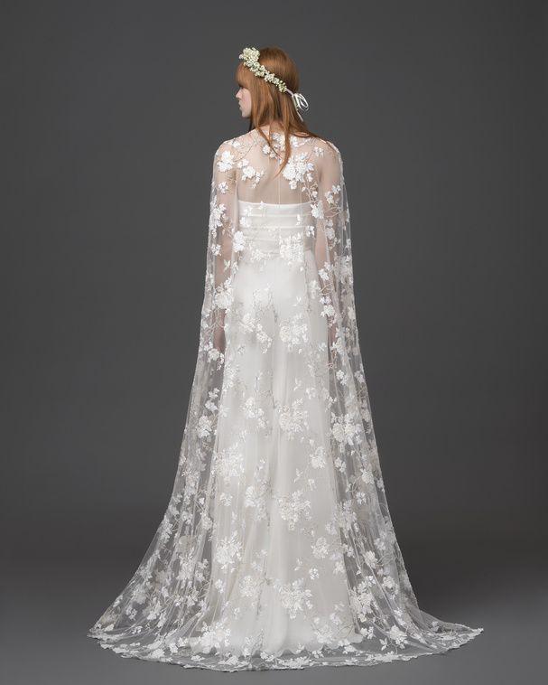 Свадьба - Alberta Ferretti Dévoile Sa Nouvelle Collection De Robes De Mariée Pour 2015