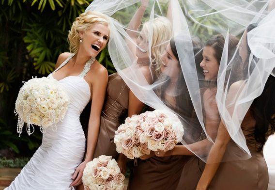 Wedding - Well Dressed