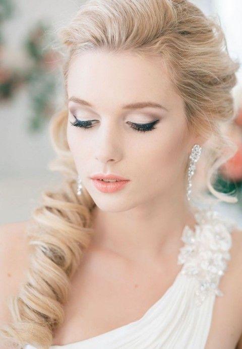 Свадьба - :: Bridal Hairstyles ::
