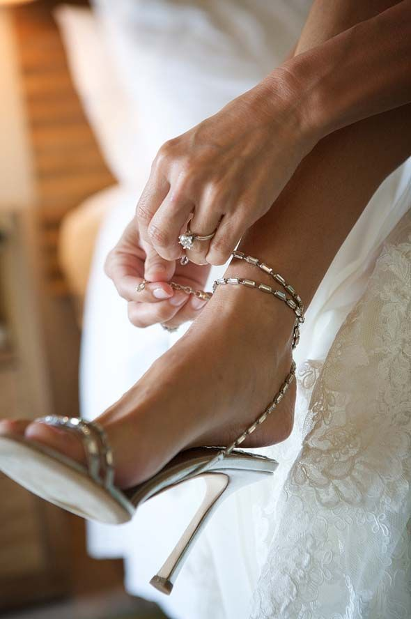 Hochzeit - ♥~•~♥ Wedding ►Shoes