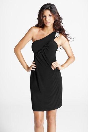 زفاف - Fordwich Sexy Little Black Dress for cocktail