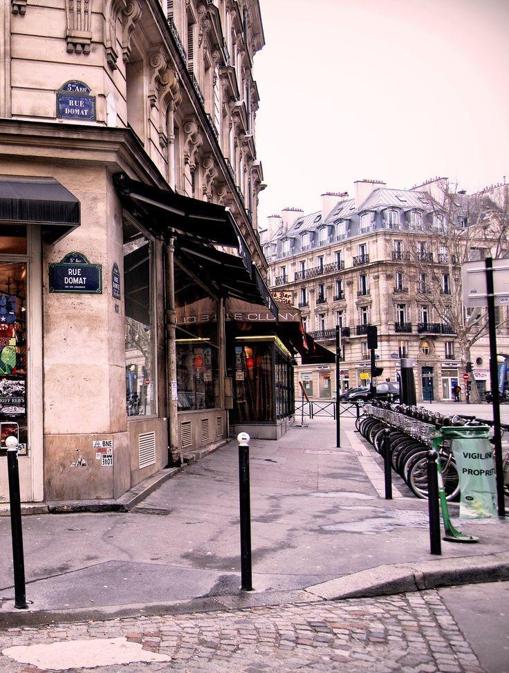 Свадьба - Paris