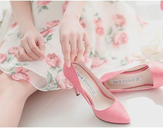 Boda - ♥ Princess Shoes ♥