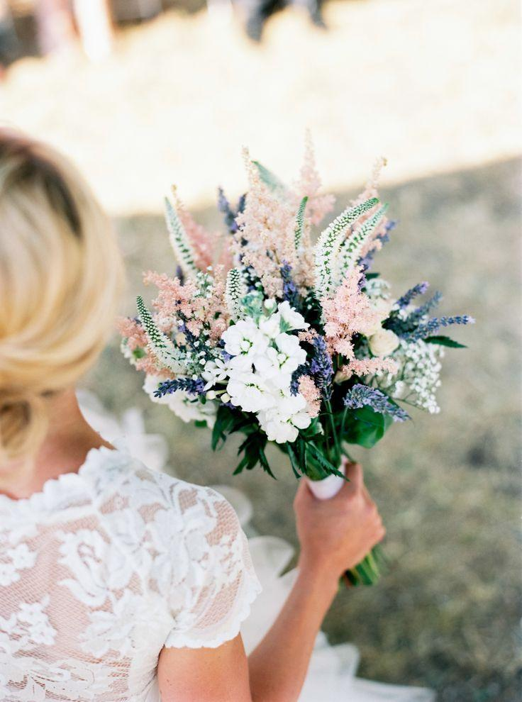 Свадьба - Garden Party {Wedding}