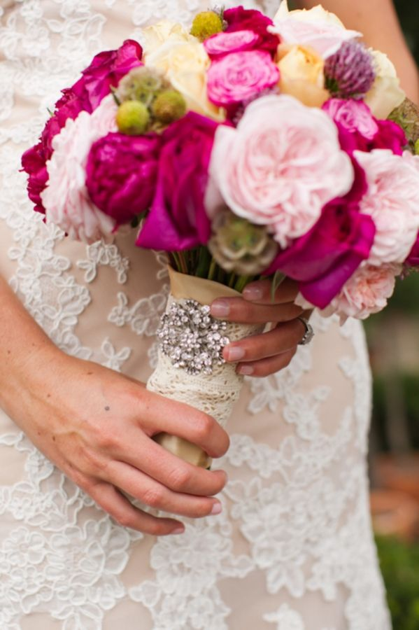 Hochzeit - California Country Wedding