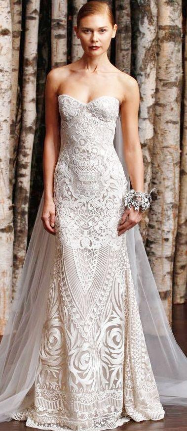 Düğün - Weddings-Bride-Lace