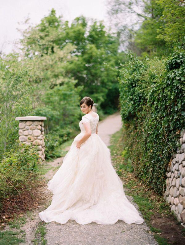 زفاف - SLC Wedding At Memorial House