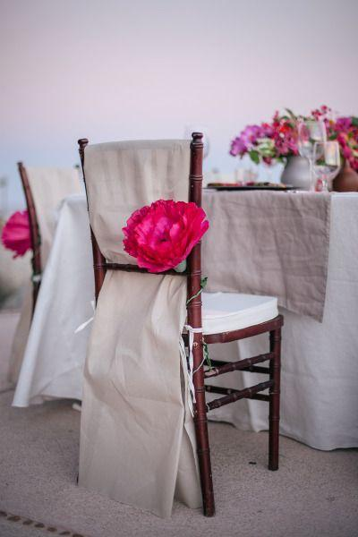 Mariage - Colorful Cabo Wedding