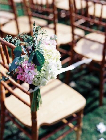 Wedding - A little surprise