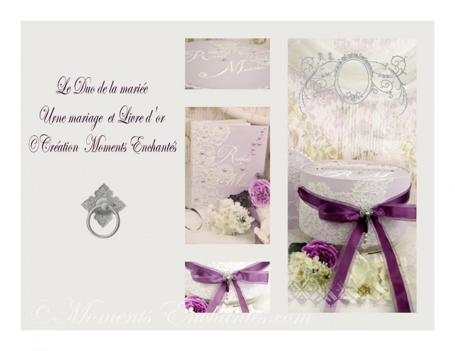 Wedding - Le Duo de la mariée