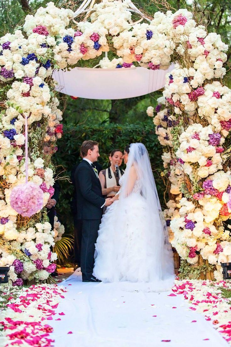 Свадьба - Wedding AISLE