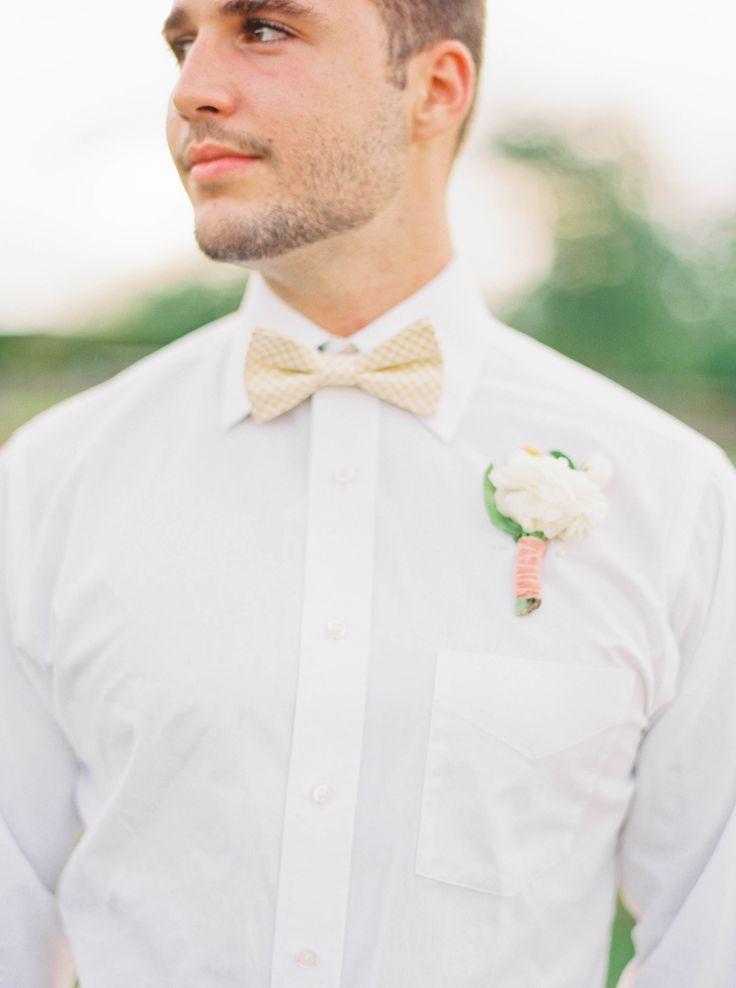 Свадьба - Groom, Groomsmen And Ring-Bearers