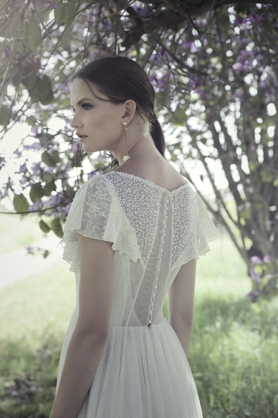 Mariage - Marina Valery wedding collection Fairy Tale
