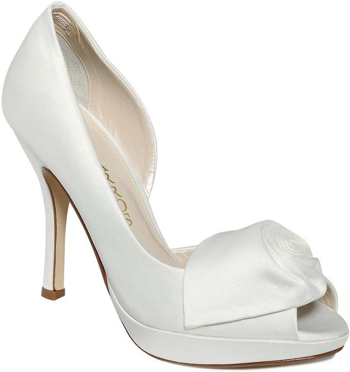 7953a79d04451 Caparros Baldwin Evening Platform Pumps  2173269 - Weddbook