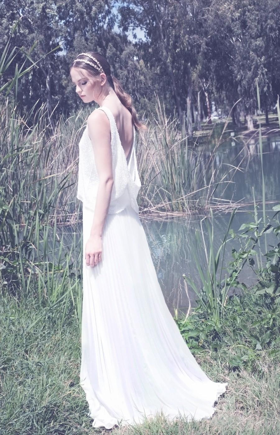 زفاف - Marina Valery wedding collection Fairy Tale