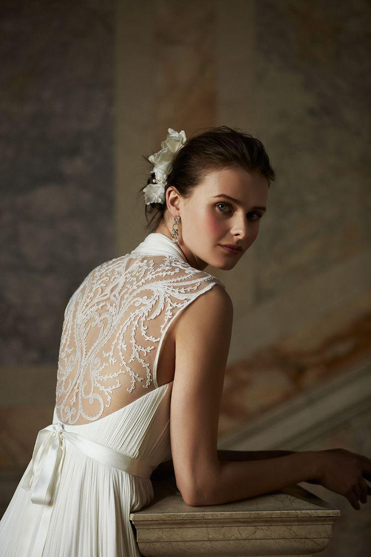 Mariage - En Pointe: BHLDN's Ballet-inspired Fall 2014 Collection