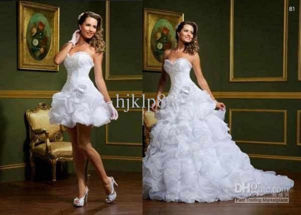 b47e1a40905 Cheap Mother of the Bride Dress - Discount Gowns a Line Ruffles Organza  Cheap Wedding Dresses Online with  137.07 Piece