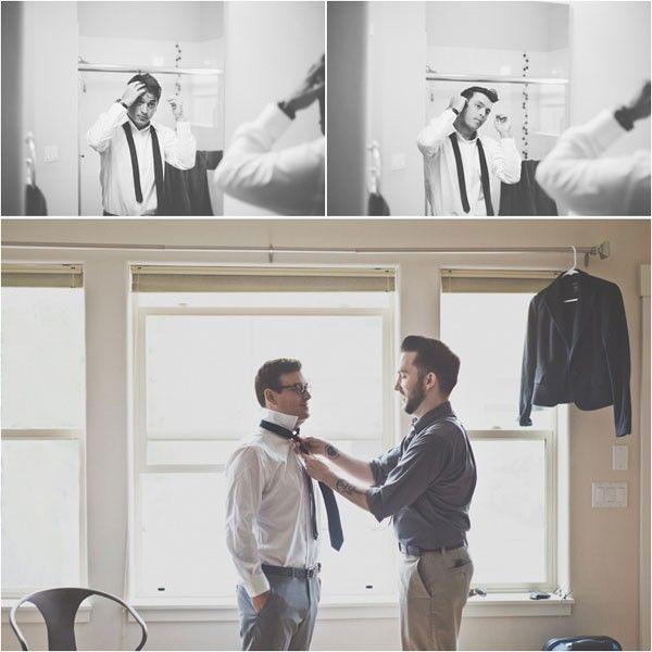 Mariage - Groom   Groomsmen Style