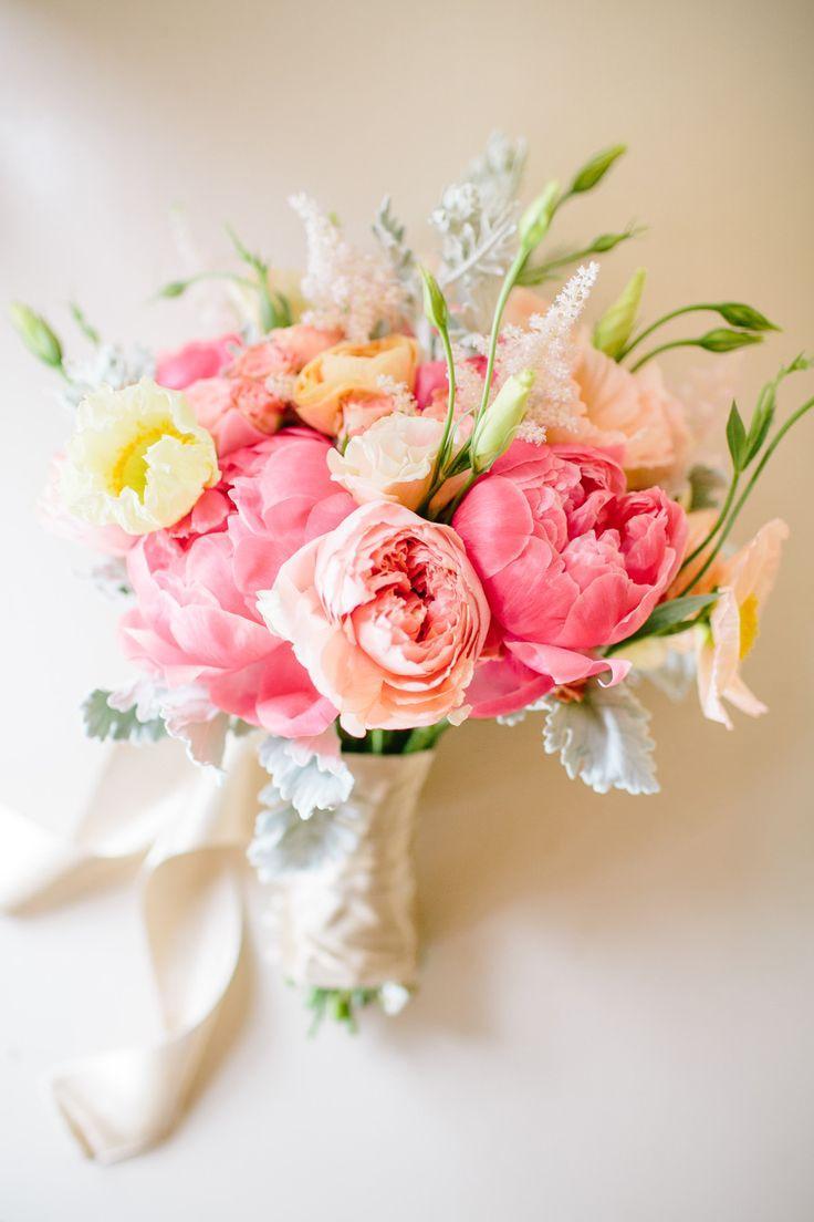 Mariage - Weddings-Bride-bouquet
