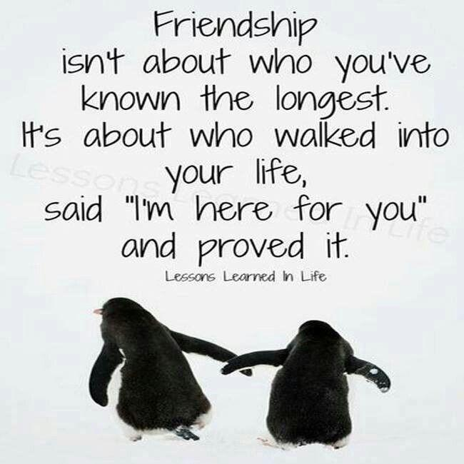 Mariage - Best Friend Quote