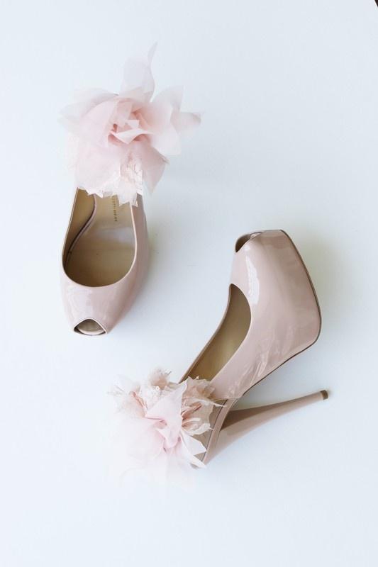 Свадьба - ♥ Princess Shoes ♥