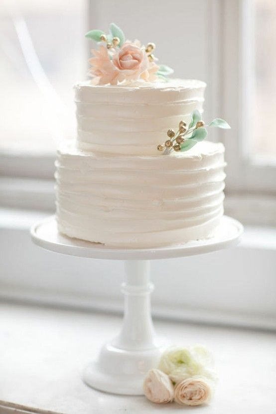 Cake - Weddingcakes #2173872 - Weddbook