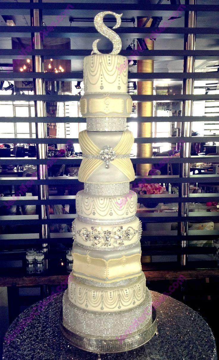 زفاف - Weddings-Cakes