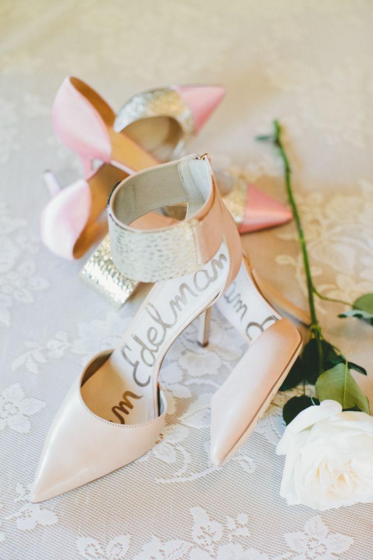 Hochzeit - Oh So Gorgeous Shoes