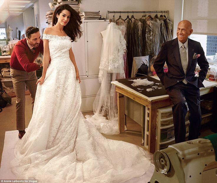 Mariage - Celebrity Weddings