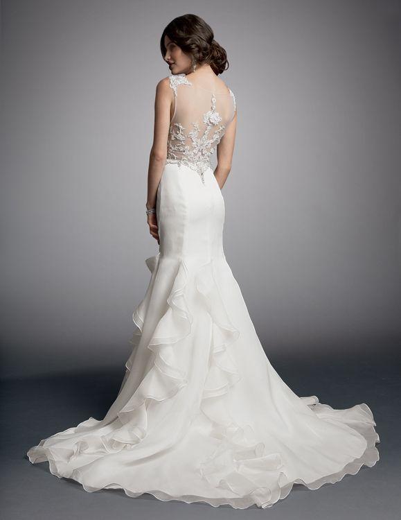 Ideas - Eve Of Milady Wedding Dresses #2174768 - Weddbook