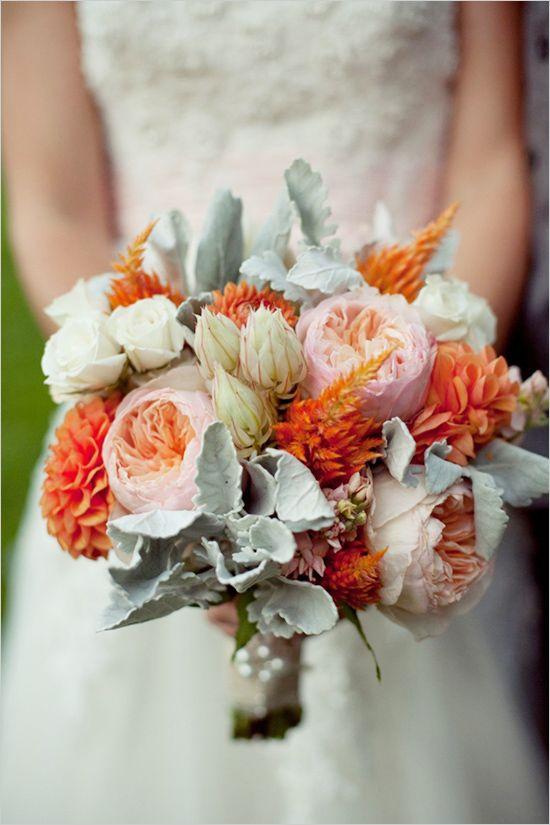 Wedding - Burlap And Lace Wedding Ideas