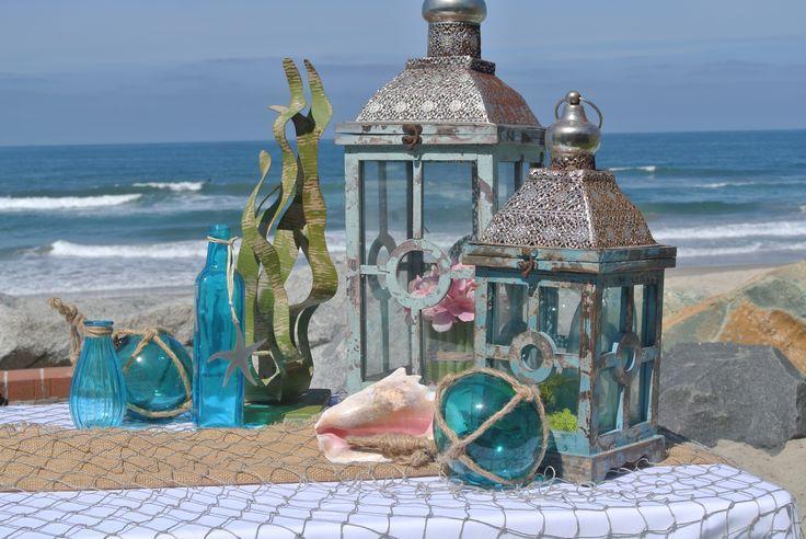 Wedding - Weddings-Beach