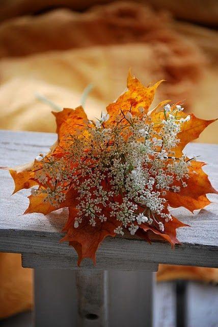 Hochzeit - Fall {Wedding}