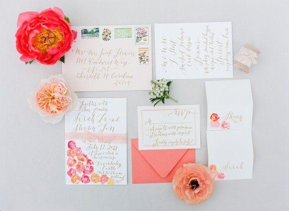 Hochzeit - Stationery & Wedding Paper Products