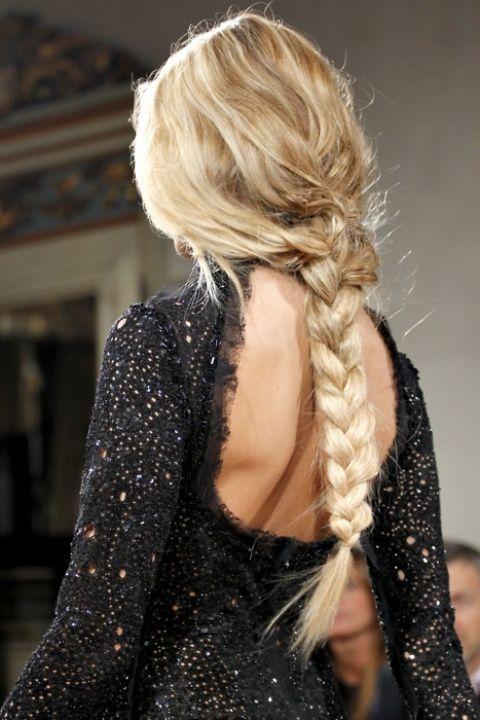 Hochzeit - ●♥ Pretty Hair ●♥