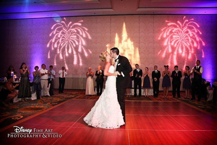 Wedding - Disney Wedding Inspiration