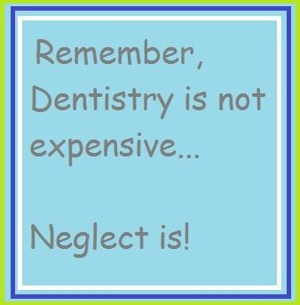 Boda - Dental Sayings/Quotes