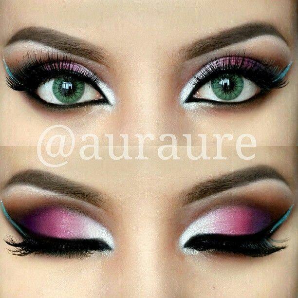 Свадьба - Beauty : Make-up