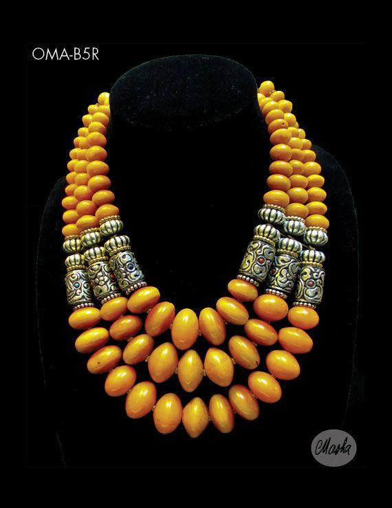 Свадьба - Saffron Collar #6 ~ Maghreb Series (OMA-B5R)