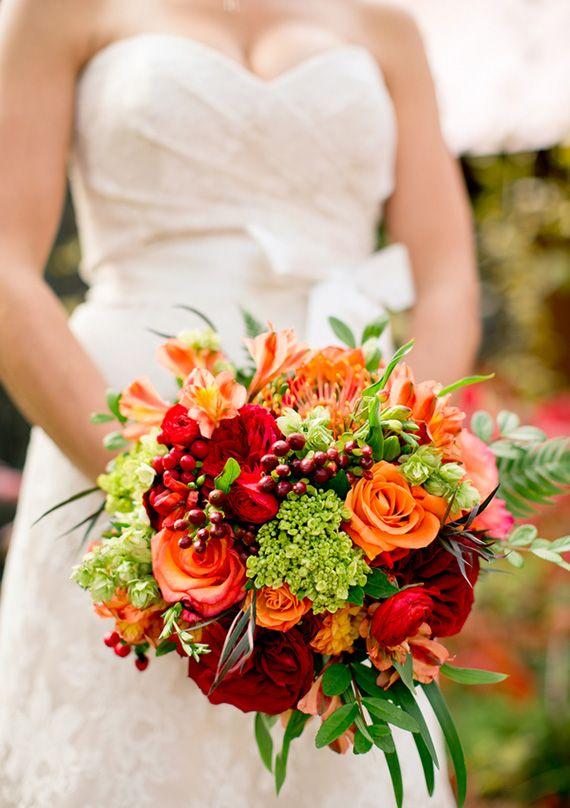 Свадьба - Autumn Wedding