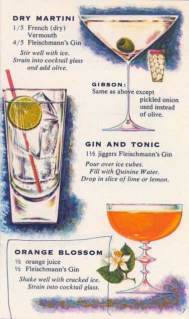 Свадьба - Cocktails